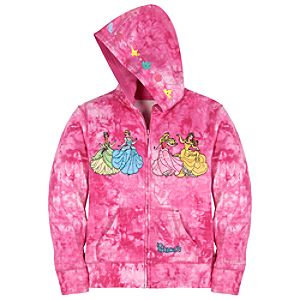 Walt Disney World Disney Princess Hoodie for Girls
