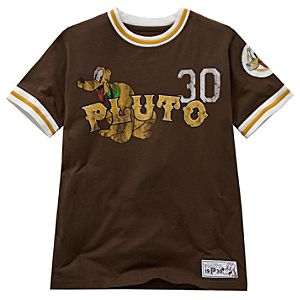 Classic Pluto Tee for Boys