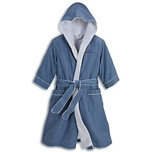 Disney Cruise Line Robe for Kids