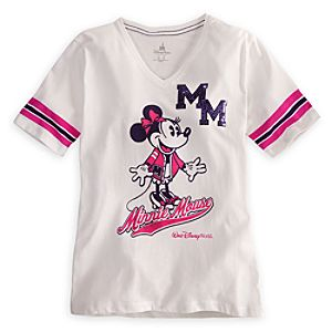 Minnie Mouse Tee for Women - Walt Disney World