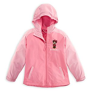 Minnie Mouse Jacket for Girls - Walt Disney World