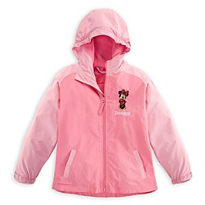 Minnie Mouse Jacket for Girls - Disneyland