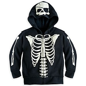Pirates of the Caribbean Hoodie for Boys