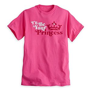 Disney Princess Tee for Women - Hers