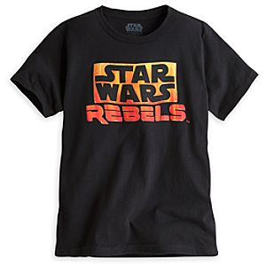 Star Wars Rebels Tee for Kids - Limited Availability