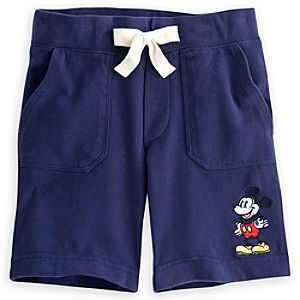 Mickey Mouse Shorts for Boys