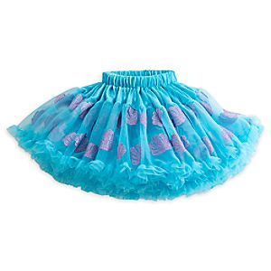 Ariel Tutu Skirt for Girls by Tutu Couture