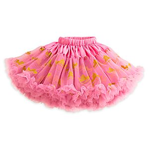 Aurora Tutu Skirt for Girls by Tutu Couture