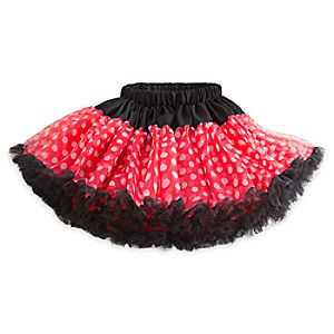 Minnie Mouse Tutu Skirt for Girls by Tutu Couture