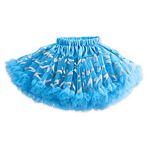 Cinderella Tutu Skirt for Girls by Tutu Couture