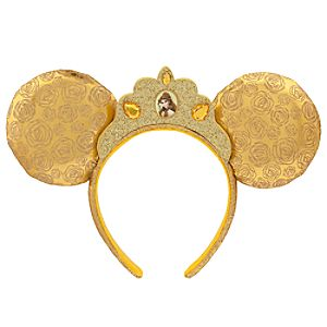 Belle Ear Headband