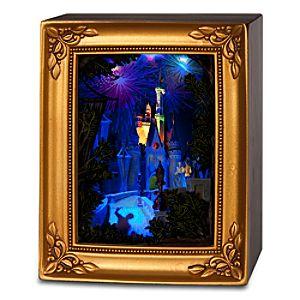 Walt Disney World Cinderella Castle Gallery of Light by Olszewski