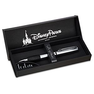 Silver Executive Mickey Mouse Pen