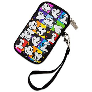 Pop Art Oh Mickey Smartphone Sleeve
