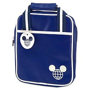 Retro Flight Walt Disney World Tablet Case