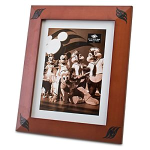 Rectangular Disney Cruise Line Picture Frame -- 8x10
