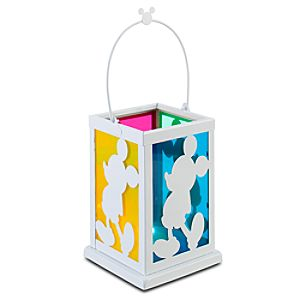 Color Fusion Mickey Mouse Lantern