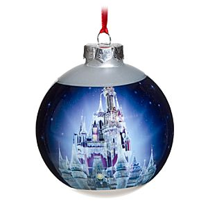 2011 Holiday Tinker Bell Walt Disney World Ornament
