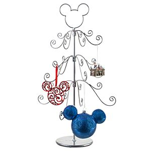 Mickey Mouse Tabletop Tree