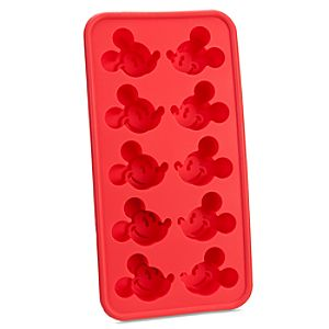 Best of Mickey Mouse Ice Cube Tray