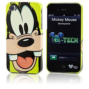 Goofy iPhone 4/4S Case