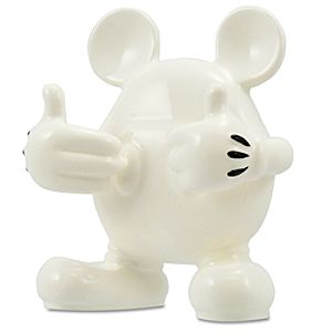 Mickey Mouse Bathroom Toothbrush Holder