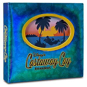 Disney Cruise Line Castaway Cay Photo Album