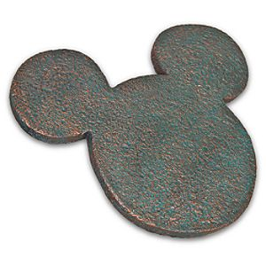 Garden Mickey Mouse Stepping Stone