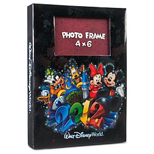 2012 Walt Disney World Photo Album -- Large