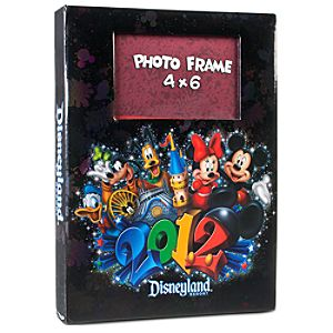 2012 Disneyland Photo Album -- Large
