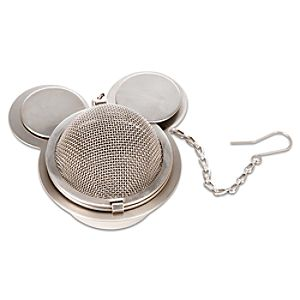 Mickey Mouse Tea Strainer