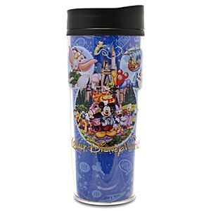 Storybook Disney Travel Mug