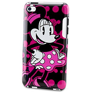 Pop Dots Minnie Mouse iPod Touch (4th Gen.) Case