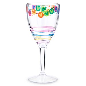Mickey Mouse Icon Goblet - Color Fusion