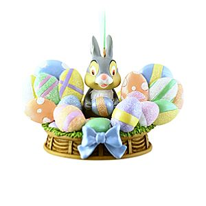 Limited Edition Easter Thumper Ear Hat Ornament