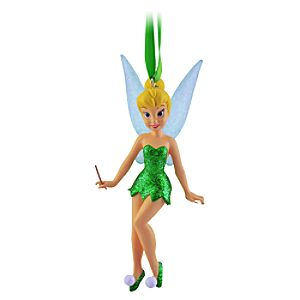 Tinker Bell Ornament