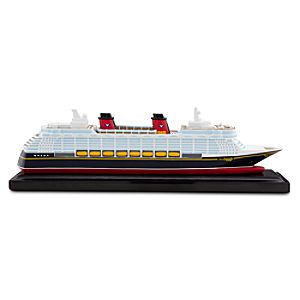 Disney Cruise Line Ship Miniature -- Disney Fantasy