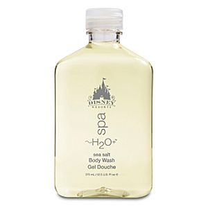 Disney Resorts H<sub>2</sub>O+ Sea Salt Body Wash