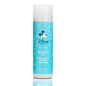 Disney Resorts H<sub>2</sub>O+ Blushing Orange Shampoo
