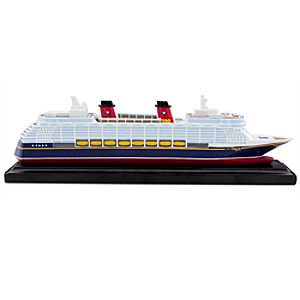 Disney Cruise Line Ship Miniature - Disney Dream