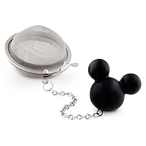 Mickey Mouse Tea Ball