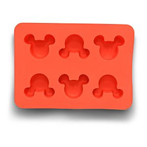 Mickey Mouse Muffin Mold