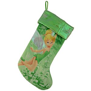Tinker Bell Stocking