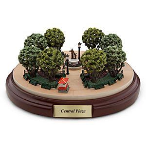 Disneyland Central Plaza Miniature by Olszewski