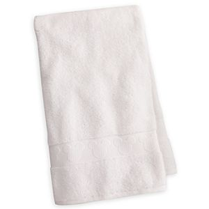 Mickey Mouse Icon Bath Towel