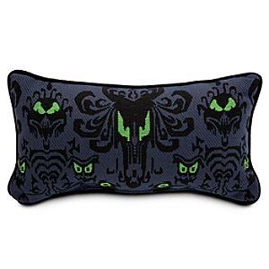 The Haunted Mansion Pillow - Tomb Sweet Tomb