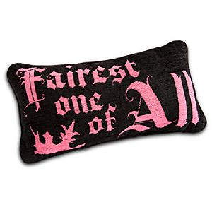 Snow White Pillow - Fairest One of All