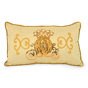 Cinderella Accent Pillow