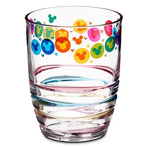 Mickey Mouse Icon Tumbler - Summer Fun - Short