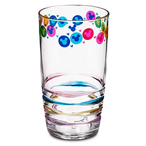Mickey Mouse Icon Tumbler - Summer Fun - Tall